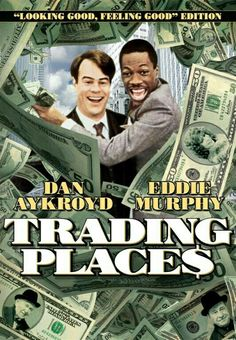 Trading Places........