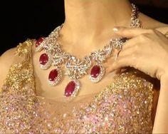 The Bangkok Gems and Jewelry Fair 2014
