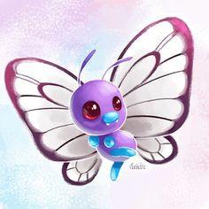 Zerochan has 5 Butterfree anime images, fanart, and many more in its gallery. Butterfree is a character from Pokémon. Geeks, Deviantart Pokemon, Spongebob Cartoon, Pokemon People, Type Pokemon, Pokemon Stuff, Cute Pokemon Pictures, Anime Watch, Cartoon Design