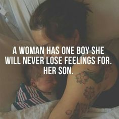 Never. I love you my handsome prince.. Watching you grow and learn and live.. Best feeling in the world. I wish you happiness beyond your dreams.. Mommy loves you baby. To the moon and back. Always and forever. Unconditionally