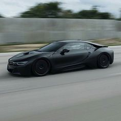 #BMW_i8 More
