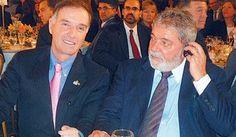 Propina de Eike Batista entregue para Lula reforça ao MPF de que Lula era o CHEFE do esquema criminoso