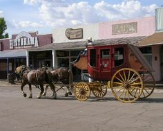 Tombstone Arizona Attractions | Tombstone Tourism and Vacations: 28 Things to Do in Tombstone, AZ ...