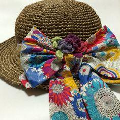 my handmaid summer hat