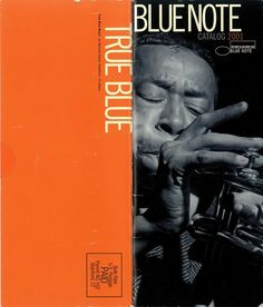 Blue Note 2001 Cover by cuyahogabend, via Flickr
