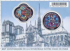 2013 - 850e anniversaire de la cathédrale Notre-Dame de Paris