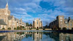 The South's Most Beautiful Colleges: Berry College