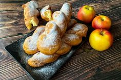 Learn how to make these delicious twisted doughnuts- Romanian style. Easy to make, these humble, simple doughnuts are some of the best I ever had. Let It Rise, Romanian Desserts, Deep Frying Pan, Big Bowl, Something Sweet, Kitchen Aid Mixer, Pretzel Bites, Doughnuts, Delicious Desserts