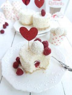 Raffaelo-Cheesecake