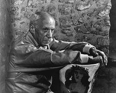 1954 Pablo Picasso