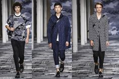 NEIL BARRETT SS16: http://carethewear.com/care-the-wear/neil-barrett-ss16/