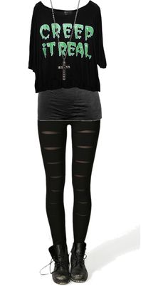 """Untitled #675"" by bvb3666 ❤ liked on Polyvore"