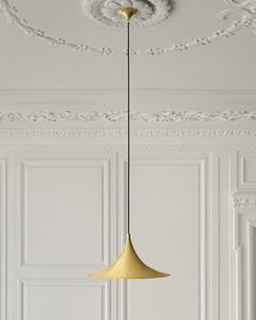 The Semi lamp was designed in 1968 as a product of the creative partnership…