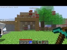 Funny Minecraft video - http://movies.chitte.rs/funny-minecraft-video/