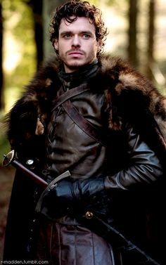 as if game of thrones wasn't cruel enough... they had to make robb stark hot. ugh.