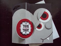 Paper Ecstasy: Halloween Happiness