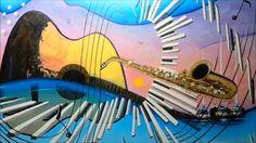 Re touching Musica 😇