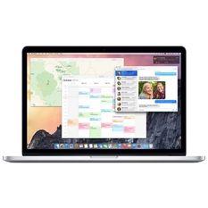 Laptop Apple MacBook Pro MF839 13inch Retina (Bạc) - Hàng nhập khẩu