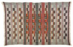 "Fulani ""khasa"" blanket, Mali"