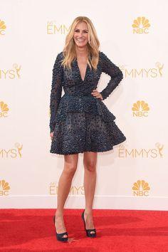 Celebrities at the Emmy Awards 2014 | Pictures | POPSUGAR Celebrity