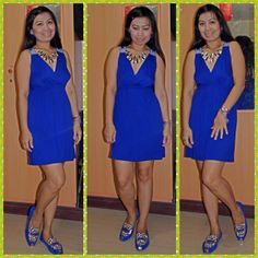 Dress-Forever 21,Shoes-qup,Accessories-Forever 21