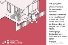 Santa Friendly Home Design - The Building