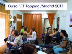 #Curso #EFT #Tapping #Foto ¡Personas maravillosas cambiando sus vidas!