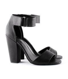 sandales hm