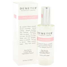 Demeter by Demeter Pink Lemonade Cologne Spray 4 oz (Women)