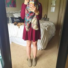 Shop Your Screenshots™ with LIKEtoKNOW. Winter Dress Outfits, Dressy Outfits, Fall Winter Outfits, Autumn Winter Fashion, Cute Outfits, Fall Fashion, Office Outfits, Winter Style, Preppy Fall