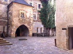Burg Lockenhaus, Seewinkel, Burgenland, Austria Vienna Woods, Witches Castle, Heart Of Europe, Salzburg, Kirchen, Austria, Castles, Seal, Medieval