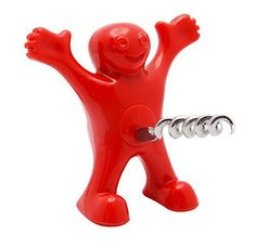 OrangeTag The Original Mr. Corky - Novelty Corkscrew Adult Party Gag Gift