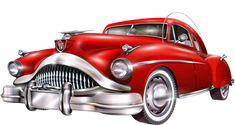17 Ideas For Classic Cars Art Autos Cartoon Posters, Car Posters, Cars Cartoon, Cartoons, Vintage Cars, Antique Cars, Vintage Ideas, Cool Car Drawings, Car Tattoos