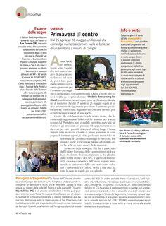 #turismo #Umbria #PleinAir