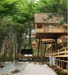 Don't miss out on a chance to go glamping at GardenVillageBled for 3 nights FREE! #treehouse #luxurytents #Slovenia #travel bucketlistdestinations vacation http://glamping.com/europe/glamping-slovenia-garden-village.html @Becky Spears Village Bled, Slovenia