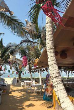 Where To Go In Goa | British Vogue