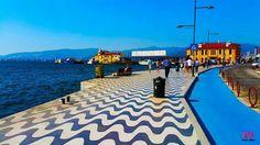 İZMİR / KORDON / Türkiye
