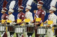 marching drum and bugle corps - Google Search
