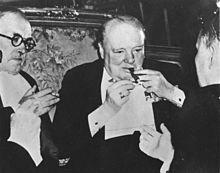 Winston Churchill – Wikipedia