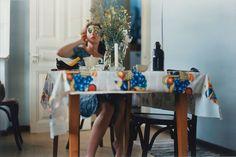 » Филип-Лорка Ди Корсия издевается над реальностью, используя мужчин проституток, друзей и незнакомцев