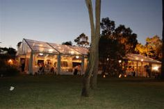 clear marquees! Prestige Party Hire - Hunter Valley NSW