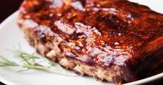 Que tal experimentar seus dotes culinários com a Costelinha de Porco com Molho Barbecue? Clique no MAIS para ver a receita