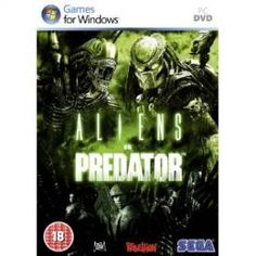 Aliens Vs Predator (avp) Game PC | http://gamesactions.com shares #new #latest #videogames #games for #pc #psp #ps3 #wii #xbox #nintendo #3ds