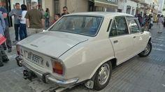 Peugeot 504 gl