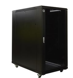 Awesome Half Height Server Cabinet