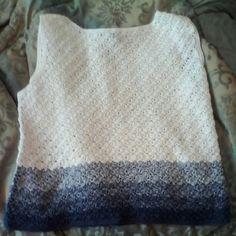 Women's Crochet Top Women's Crochet Tank Top NortonMcnaughton Tops Tank Tops