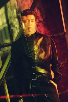 B.A.P drop fierce individual teaser images of Bang Yong Guk and Jongup for 'Ego' | allkpop.com
