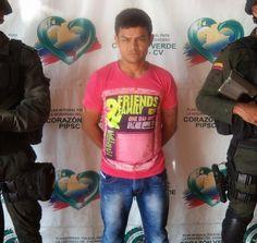 Noticias de Cúcuta: Policía Nacional logra la captura de alias 'Pelusa...