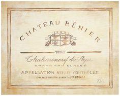Chateau Renier – Angela Staehling