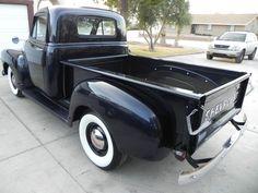 1954 Chevy 3100 Stepside